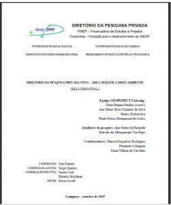 Imagem da primeira página do documento