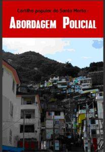A capa mostra uma foto de ruas de um bairro residencial