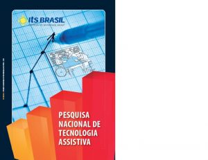 Capa do Livro Pesquisa Nacional de TA