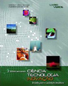 Capa: Livro Verde - Ciência, Tecnologia e Inovação