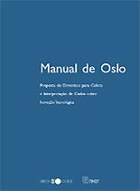 Capa: Manual de Oslo